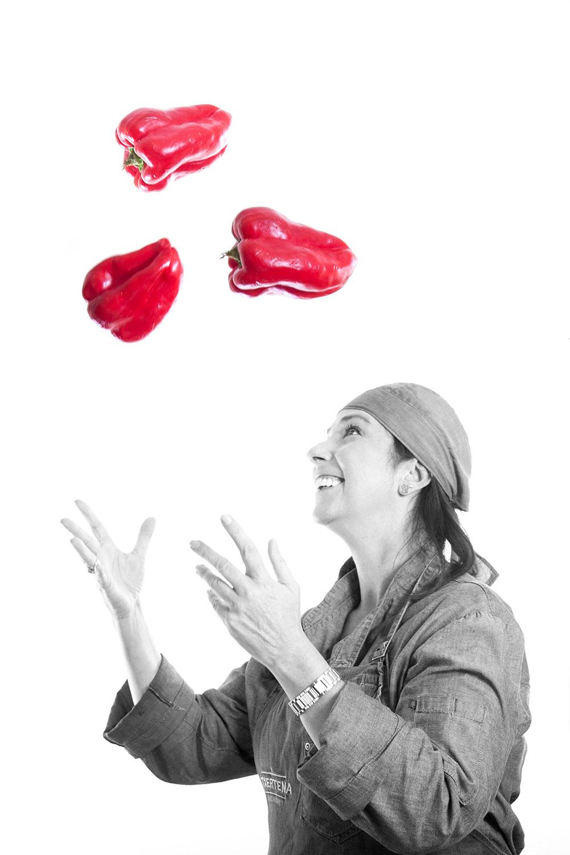 Alicia Cortazar restaurante vitoria